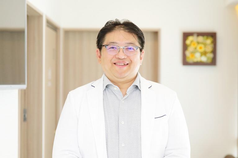 かわさき内科クリニック 院長 川崎孝広